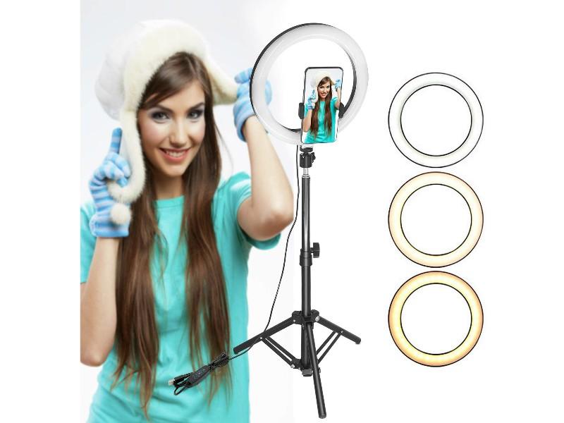 Comprar Yoozon Anillo LED barato