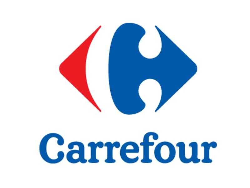 Aros de Luz Carrefour